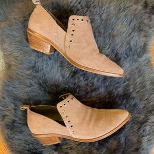 Rebecca Minkoff Blush Ankle Booties